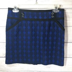 Forenza - Mini, Fully Lined Skirt - Size 0